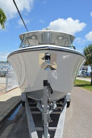 New Cobia 280 DC280 DC Dual Console Boat For Sale
