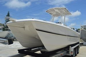 New World Cat 230 CC230 CC Center Console Fishing Boat For Sale