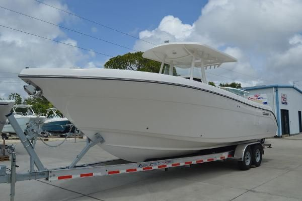 New Century Center Consoles 3200 CCCenter Consoles 3200 CC Center Console Fishing Boat For Sale