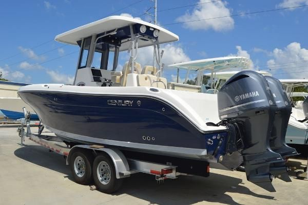 New Century Center Consoles 2901 CCCenter Consoles 2901 CC Center Console Fishing Boat For Sale
