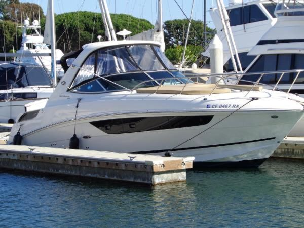 Used Sea Ray 310 Express Cruiser Boat For Sale
