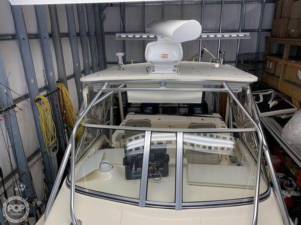 Used World Cat 270EC Power Catamaran Boat For Sale