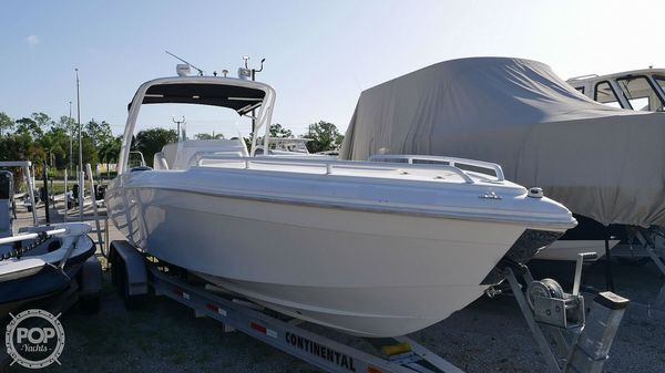 Used Renegade 32 Center Console Center Console Fishing Boat For Sale