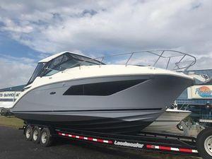New Sea Ray Sundancer 320Sundancer 320 Cruiser Boat For Sale