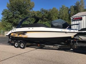 Used Chaparral SSX 267SSX 267 Cruiser Boat For Sale