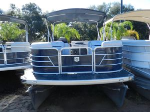 New Sweetwater 21862186 Pontoon Boat For Sale