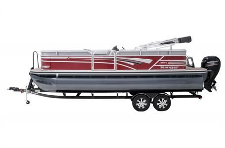 New Ranger REATA 223C w/150L 4SREATA 223C w/150L 4S Pontoon Boat For Sale