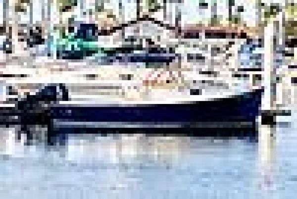 Used Seaway Seafarer Racer and Cruiser Sailboat For Sale