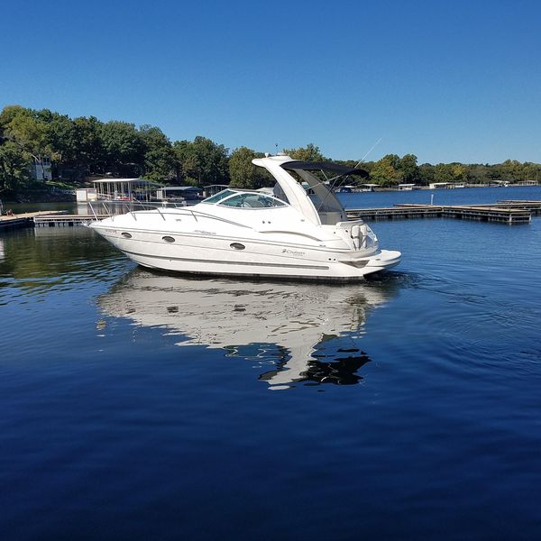 Used Cruisers Yachts 300 Express300 Express Cruiser Boat For Sale