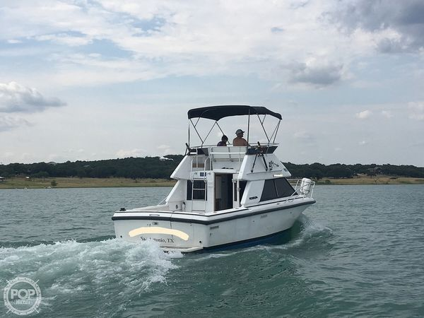 Used Phoenix 29 Sportfish Convertible Sports Fishing Boat For Sale