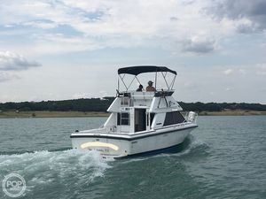 Used Phoenix 29 Sportfish Convertible Sports Fishing Boat For Sale