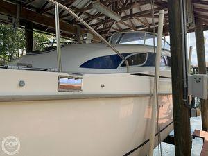 Used Bond Yachts MC 30 Power Catamaran Boat For Sale