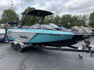 Used Malibu Wakesetter 23 LSVWakesetter 23 LSV Ski and Wakeboard Boat For Sale