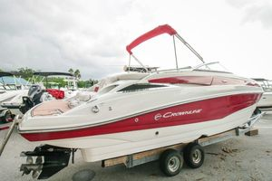 Used Crownline 255 SS Sports Cruiser Boat For Sale