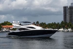 Used Sunseeker 82 Manhattan Motor Yacht For Sale