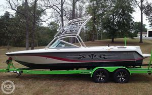 Used Nautique Air Nautique 210 Ski and Wakeboard Boat For Sale