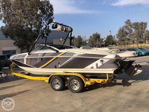 Used Monterey 228 SI Montura Ski and Wakeboard Boat For Sale