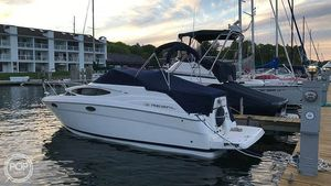 Used Regal Window Express 2565 Express Cruiser Boat For Sale