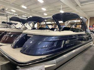 New Bennington 25 QXSBWA25 QXSBWA Pontoon Boat For Sale