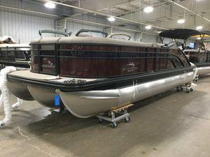 New Bennington 23 SSBXP23 SSBXP Pontoon Boat For Sale