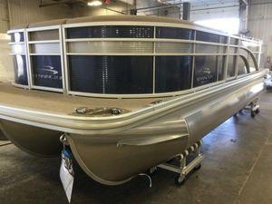 New Bennington 22 SSRCXP22 SSRCXP Pontoon Boat For Sale