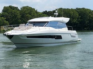 Used Prestige 460 S460 S Cruiser Boat For Sale
