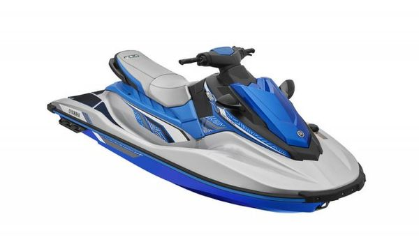 New Waverunner EX DELUXEEX DELUXE Personal Watercraft For Sale