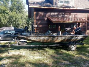 Used Ranger Boats RT 178 Aluminum Fishing Boat For Sale