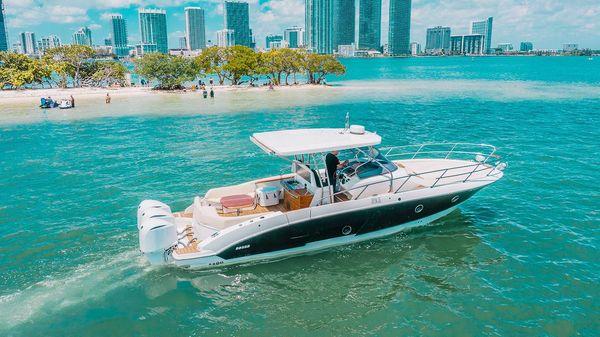 Used Sessa 36 KL Cruiser Boat For Sale