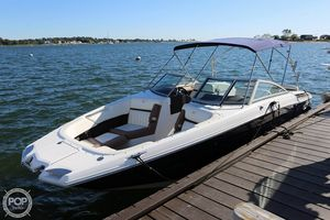 Used Cobalt Sport Deck 24 Deck Boat For Sale