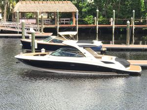 Used Sea Ray 350 SLX350 SLX Cruiser Boat For Sale