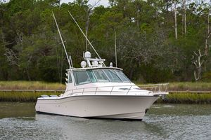 Used Grady-White 370 Express370 Express Cruiser Boat For Sale
