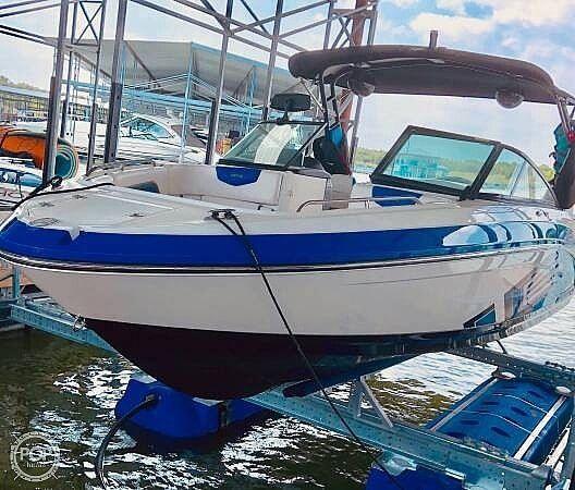 Used Chaparral Vortex 2430 VRX Jet Boat For Sale