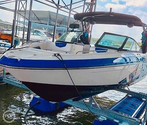 Used Chaparral Vortex 2430 VRX Jet Boat For Sale
