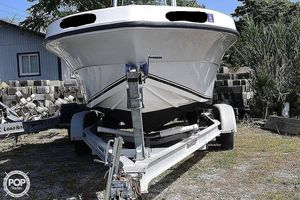 Used Angler 204 Fx Special Center Console Fishing Boat For Sale