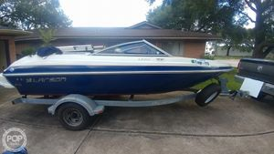 Used Larson LX195S Bowrider Boat For Sale