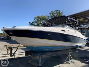 Used Regal 2400 LSR Bowrider Boat For Sale