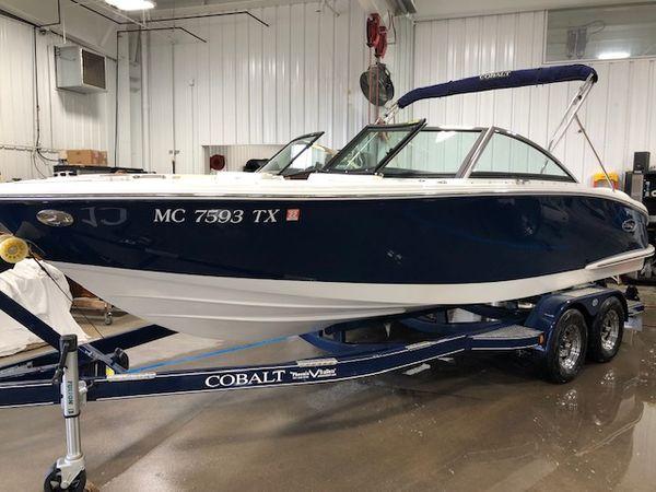 Used Cobalt CS3CS3 Bowrider Boat For Sale