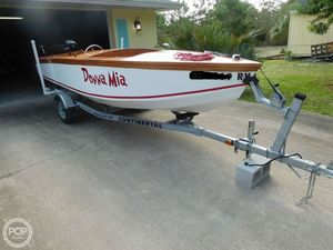 Used Custom 15 Runabout Boat For Sale
