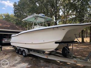 Used Pro Sports Prokat 2860 CC Power Catamaran Boat For Sale