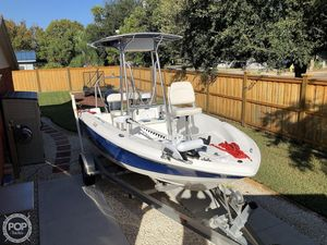 Used Sea Chaser 1800 CC Center Console Fishing Boat For Sale