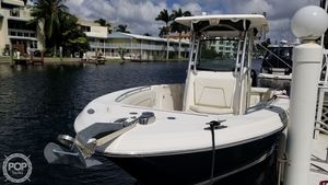 Used Scarab Wellcraft 270 Open Fisherman Center Console Fishing Boat For Sale