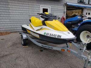 Used Sea-Doo GTI SEGTI SE Personal Watercraft For Sale