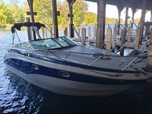 Used Crownline 264CR264CR Sports Cruiser Boat For Sale