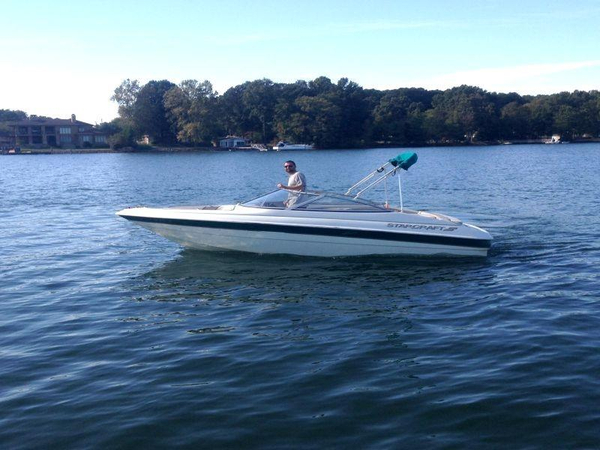 Used Starcraft 1810 Bowrider LX Bowrider Boat For Sale