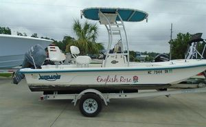 Used Sundance SF 19SF 19 Center Console Fishing Boat For Sale