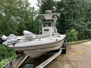 Used Epic 22 SC/CC Center Console Fishing Boat For Sale