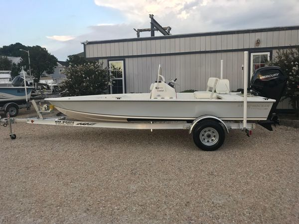 Used Stumpnocker 184 Coastal184 Coastal Center Console Fishing Boat For Sale