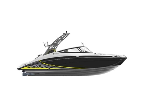 New Yamaha Boats 212X212X Bowrider Boat For Sale