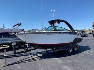 Used Monterey 258SS258SS Bowrider Boat For Sale